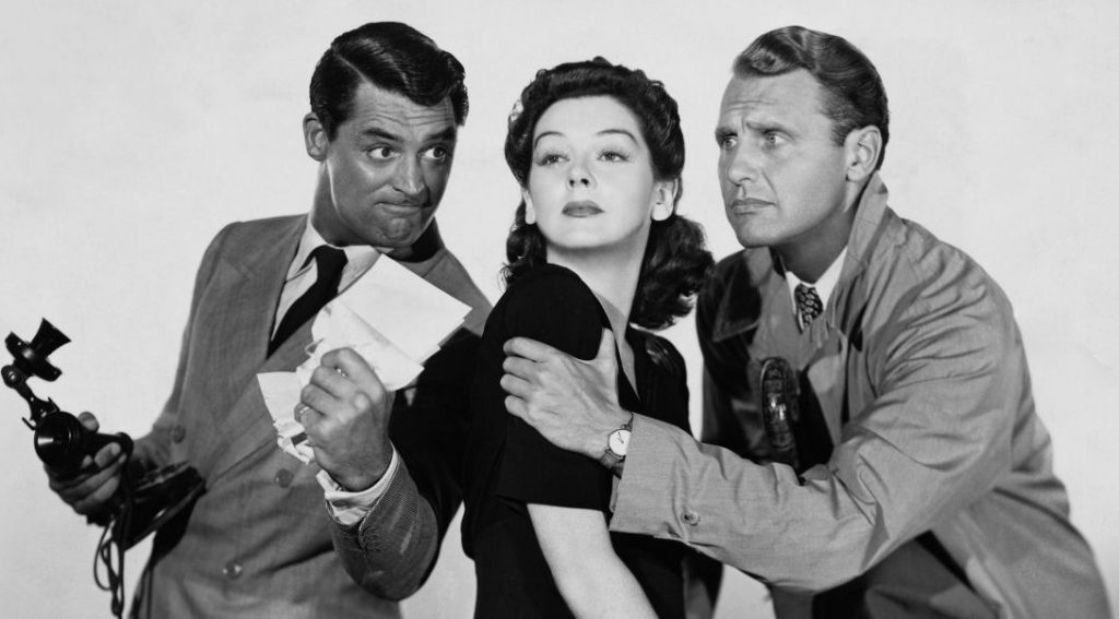 A Case for the Classics: <i>His Girl Friday</i>