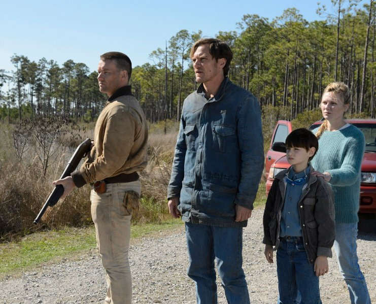 <i>Midnight Special</i> Presents a New Kind of Superhero