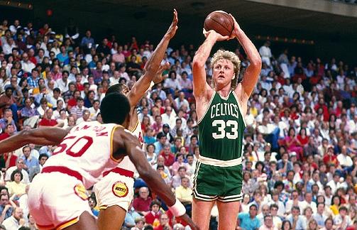 Remembering the 1986 Boston Celtics