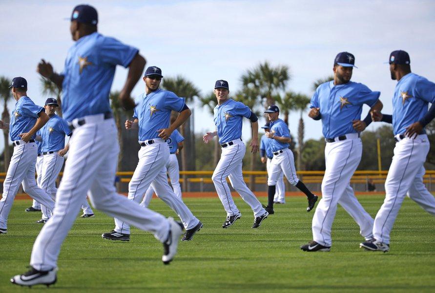 Does Spring Training Predict Regular Season Results?