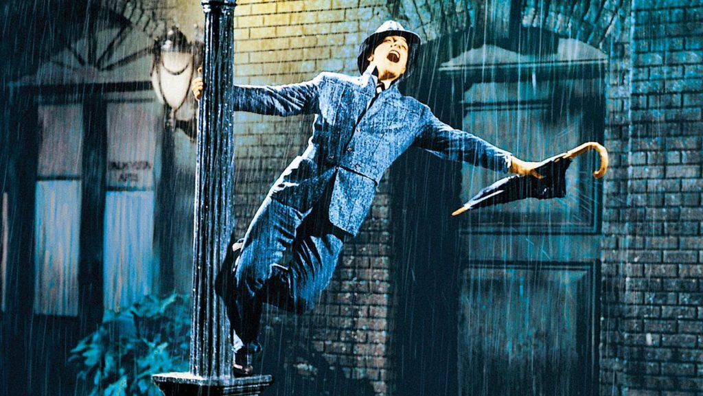 A Case for the Classics: <i>Singin' in the Rain</i>