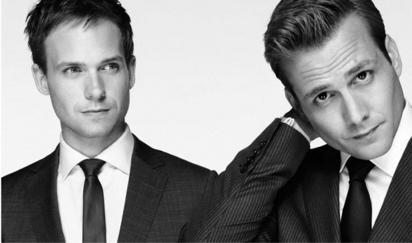 <i>Suits</i> Season Five Falls Short