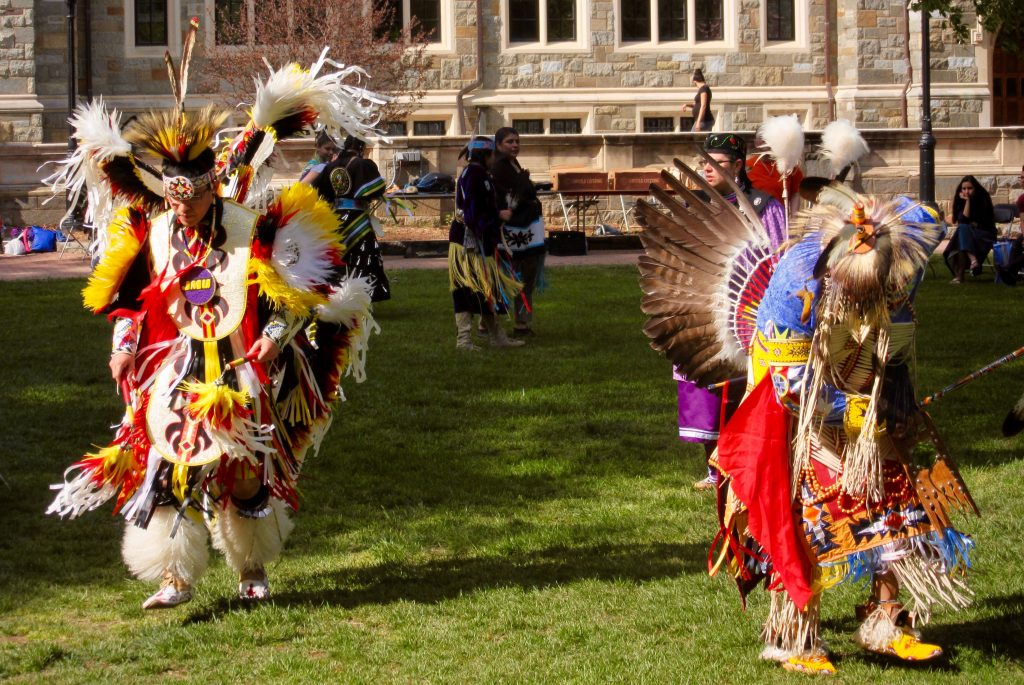 Support NASC Petition and Native Students