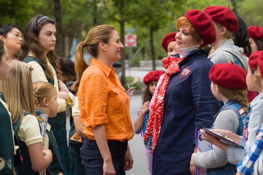 Melissa McCarthy Deserves Better than <i>The Boss</i>