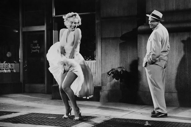 A Case for the Classics: <i>The Seven Year Itch</i>
