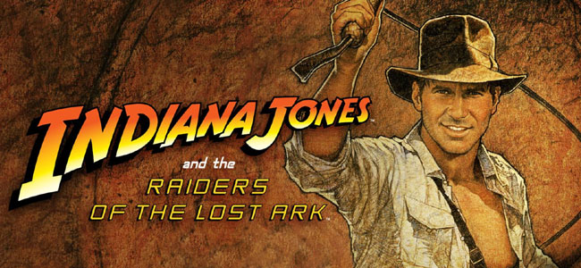 The 250: <i>Raiders of the Lost Ark</i>