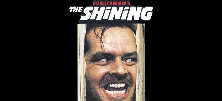 The 250: <i>The Shining</i>