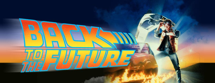 The 250: <i>Back to the Future</i>