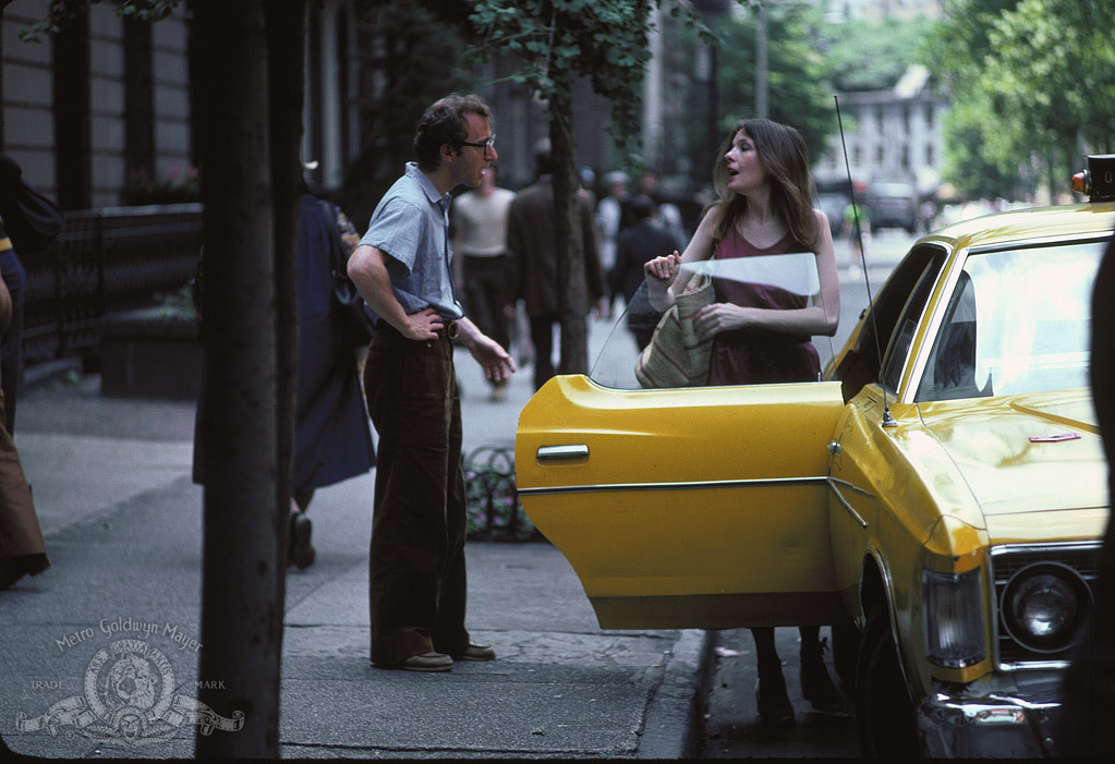 The 250: <i>Annie Hall</i>