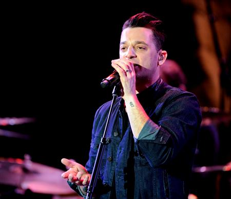 The Boys Are Back: O.A.R. Shines at Hometown Show