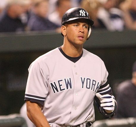 Farewell to A-Rod