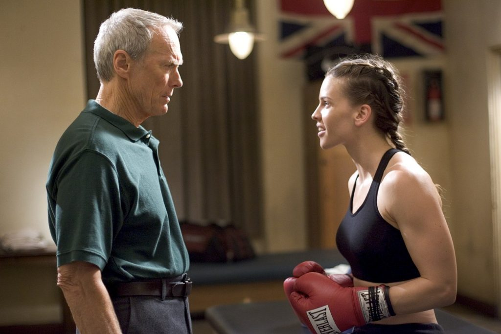 The 250:<i>Million Dollar Baby</i>