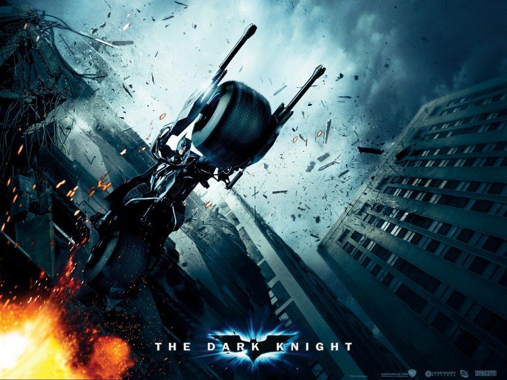 The 250: <i>The Dark Knight</i>