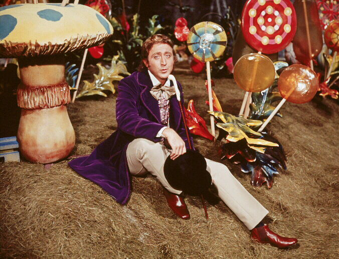 Case for the Classics: <i>Willy Wonka and the Chocolate Factory</i>