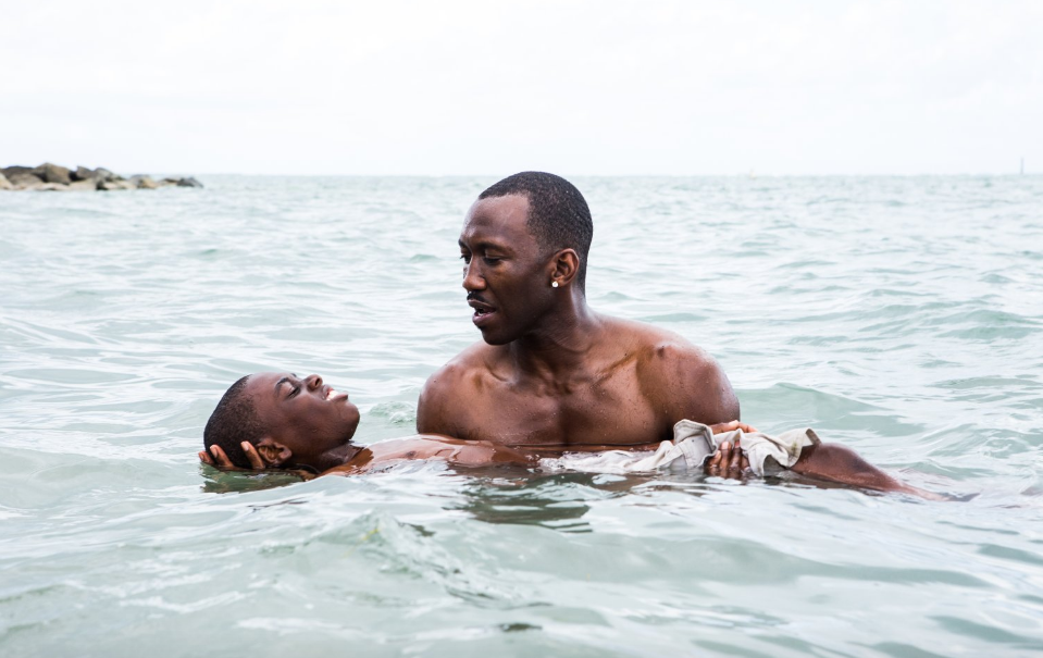 Life Put To Film: <i>Moonlight</i> is an Impressive Exercise in Storytelling