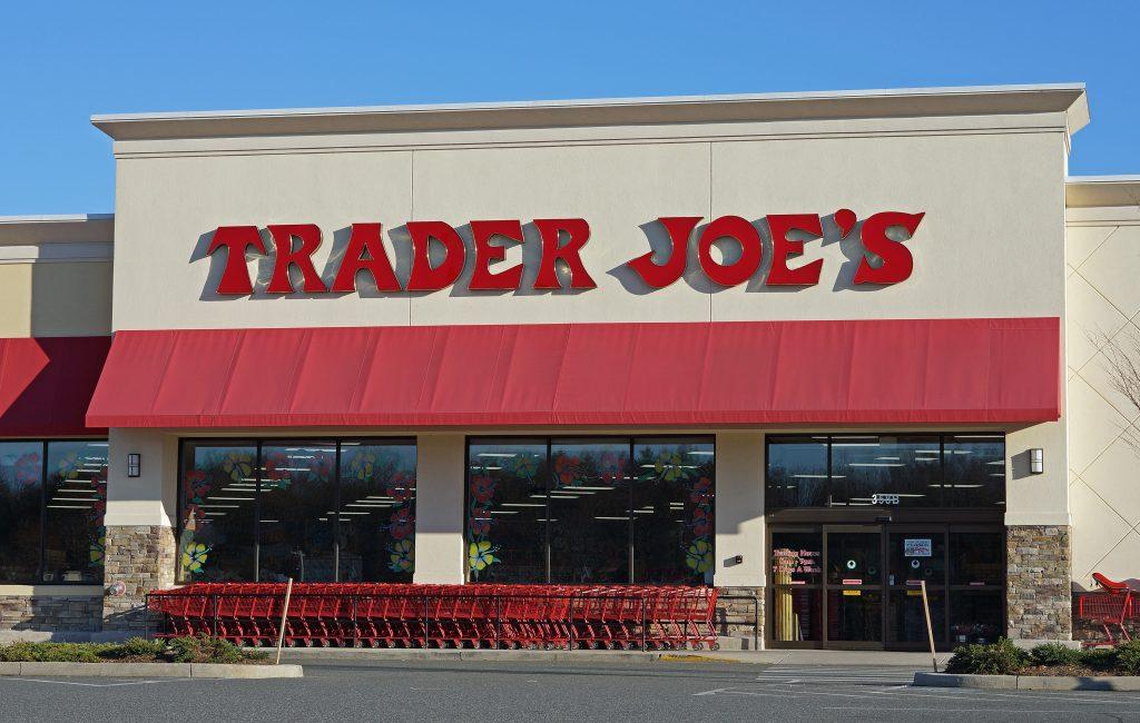 Taste Test: Trader Joe's and Speculoos