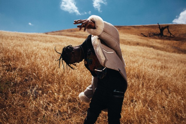 Concert Preview: Travis Scott, Nov. 29, Capital One Arena