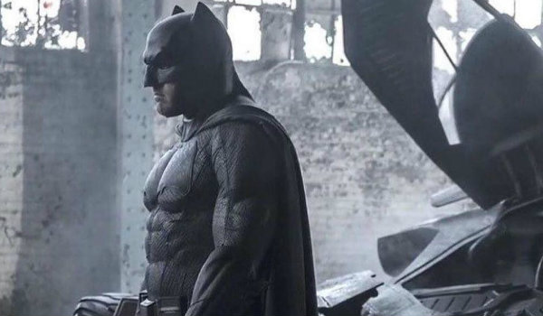 The Reel Pulpit: Why Ben Affleck is the Best Batman