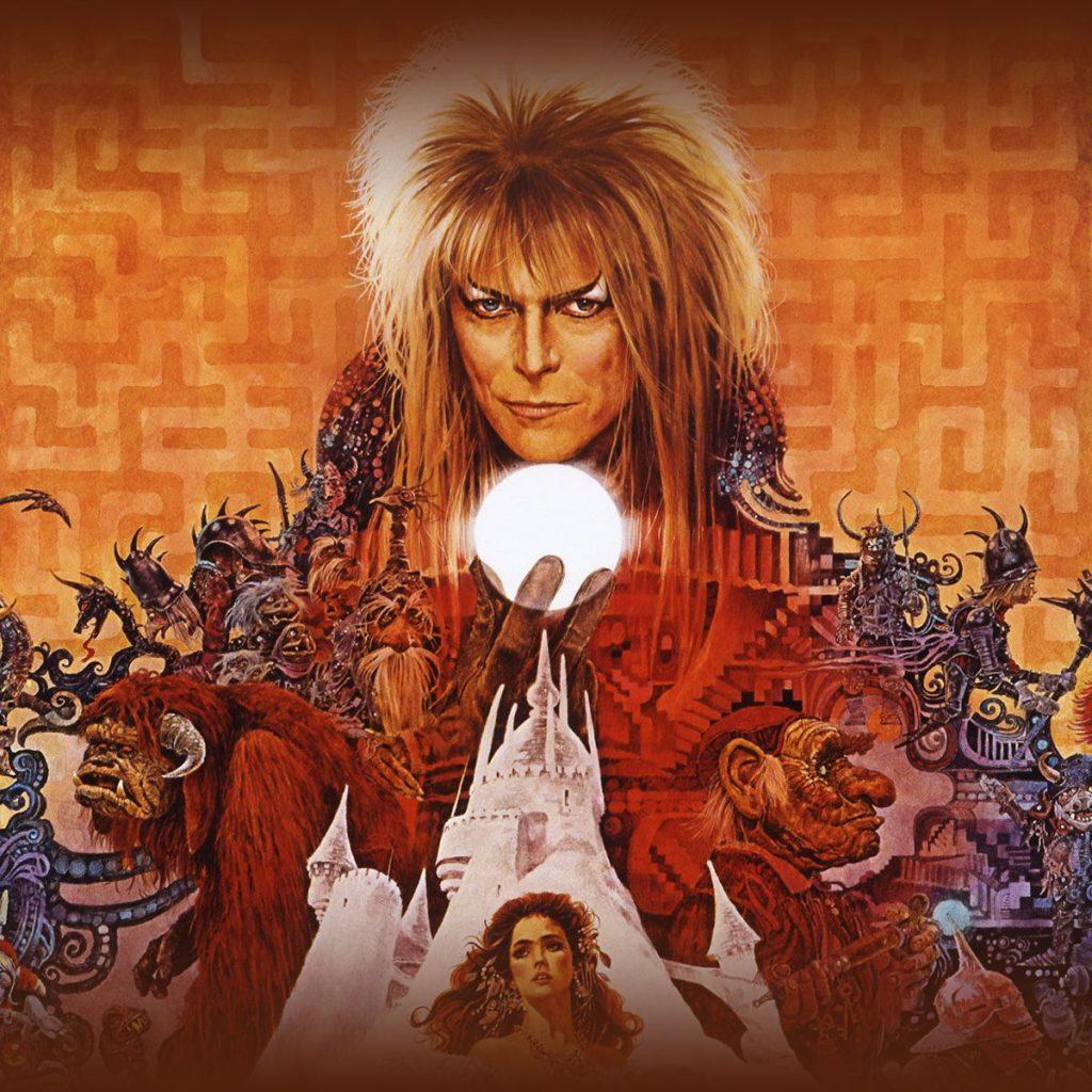 Case for the Classics: <i>Labyrinth</i>