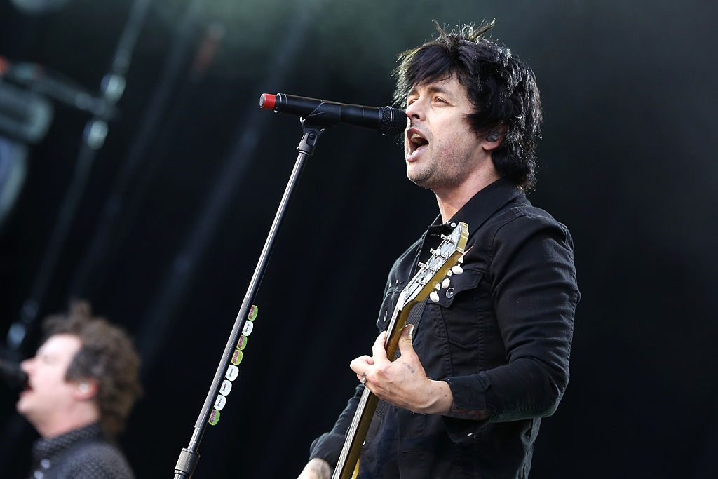 Critical Voices: Green Day, <i>Revolution Radio</i>