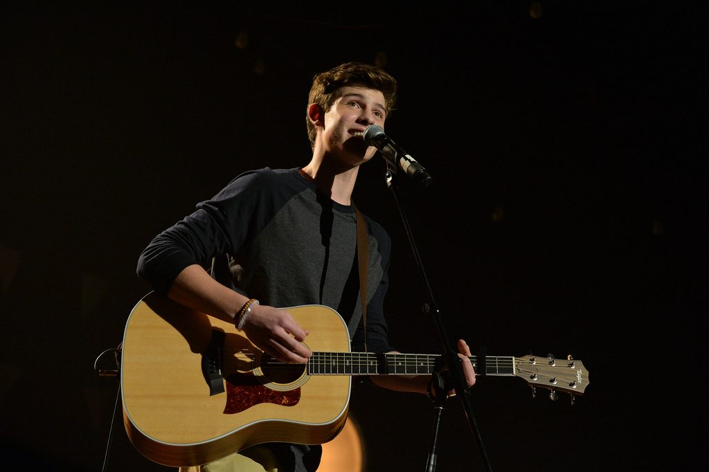 Critical Voices: Shawn Mendes, <i>Illuminate</i>