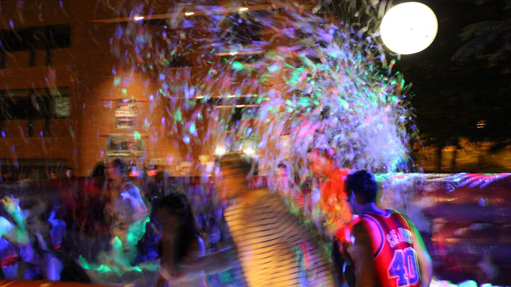 Party Culture Shock: Getting Comfortable Around Alcohol