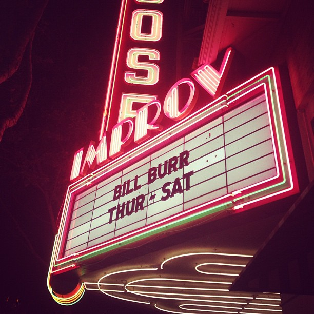 Bill Burr On His New Show Starting In Standup And Accessible Comedy The Georgetown Voice