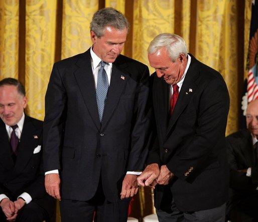 Remembering Arnie: Golf's Greatest Ambassador