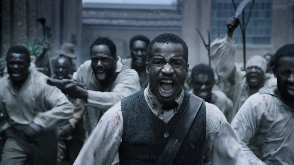 Necessary Evils: <i>The Birth of a Nation</i> Finds Beauty in Hate, Hope in Atrocities