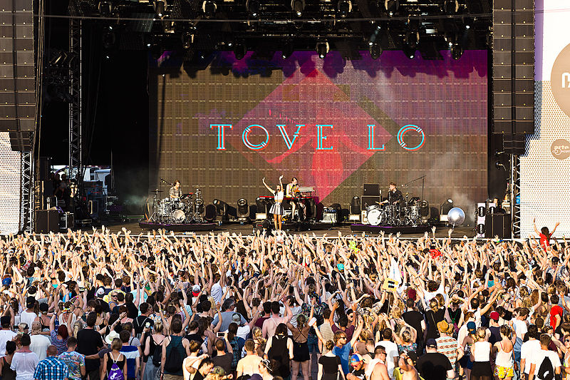 Critical Voices: Tove Lo, <i>Lady Wood</i>