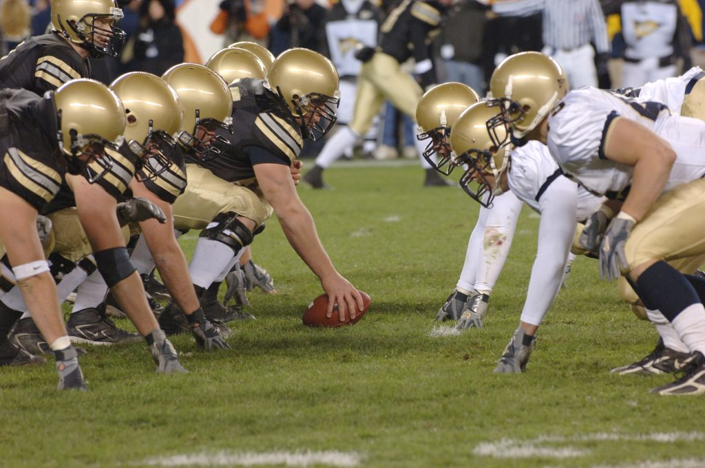 The Sports Sermon: State of U.S. Pro Sports