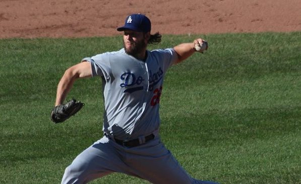 Clayton Kershaw Seeks to Redefine His Legacy