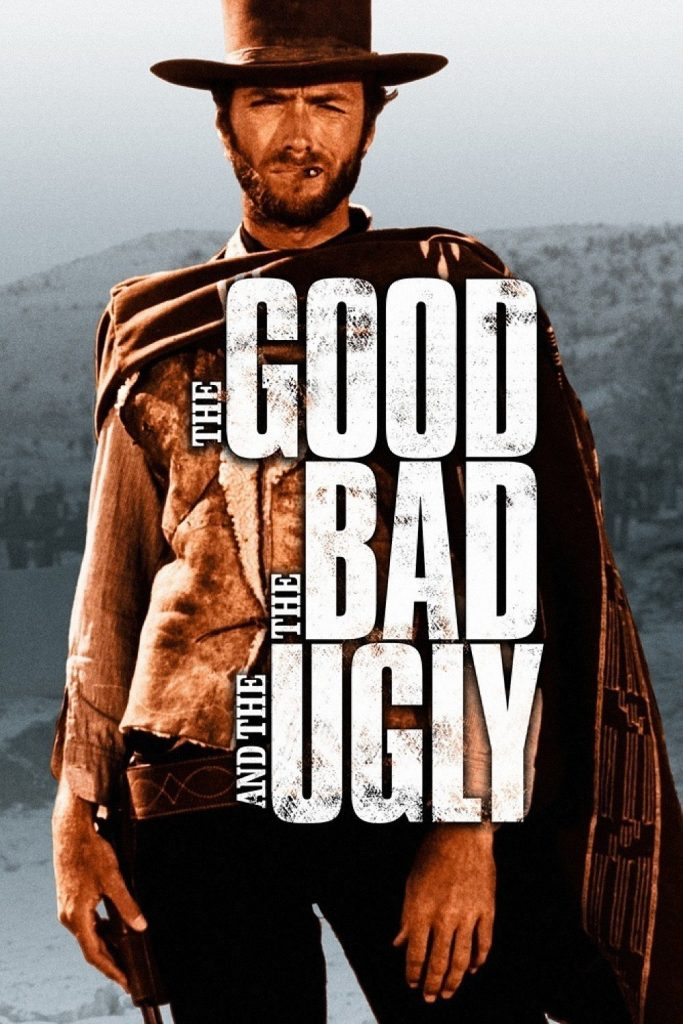 A Case for the Classics: <i>The Good, the Bad and the Ugly</i>