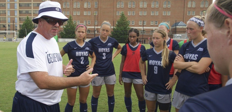 Inches Away: Women's soccer struggles to break down Providence in Big East opener