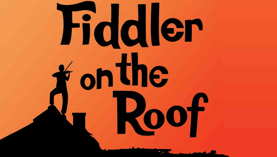 Case for the Classics: <i>Fiddler on the Roof</i>