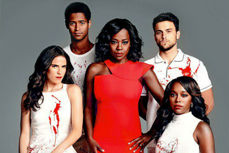 <i>How to Get Away With Murder</i> Returns for Season 3