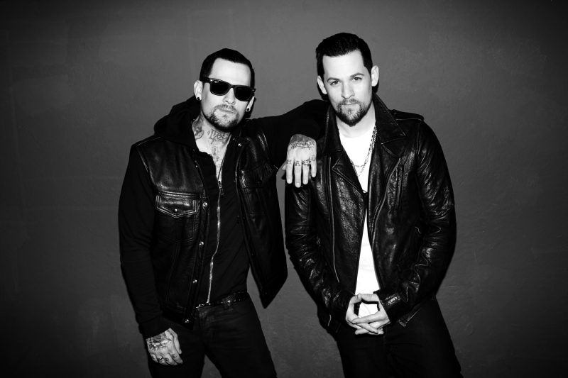 An Energetic Return: Good Charlotte at Echostage, 11/16
