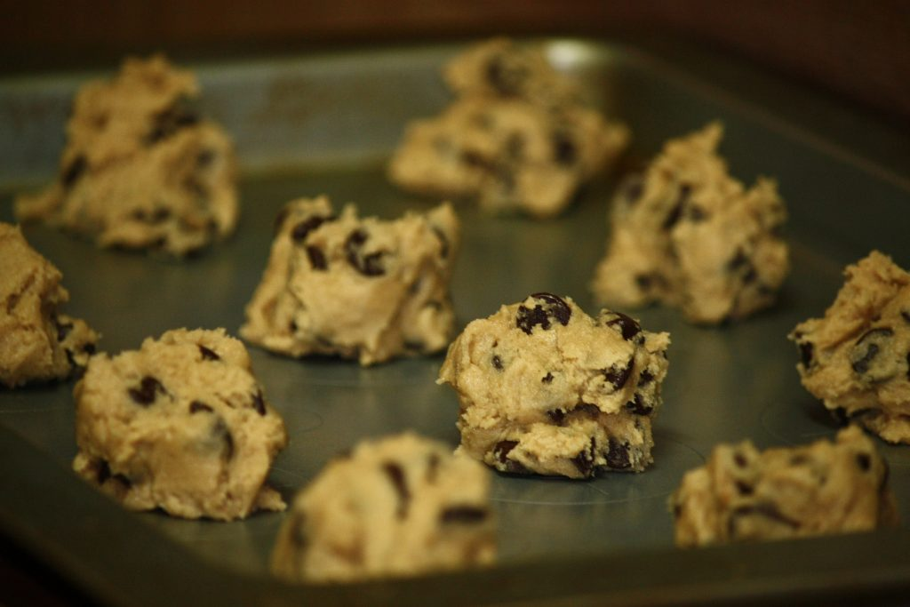 Taste Test: Cookie Dough