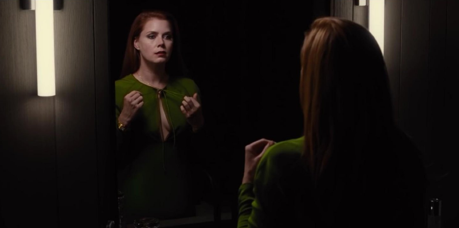 <i>Nocturnal Animals</i> Weaves a Tangled, Stunning Web