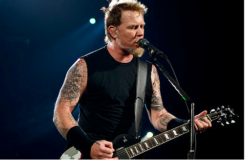 Critical Voices: Metallica, <i>Hardwired…To Self Destruct</i>