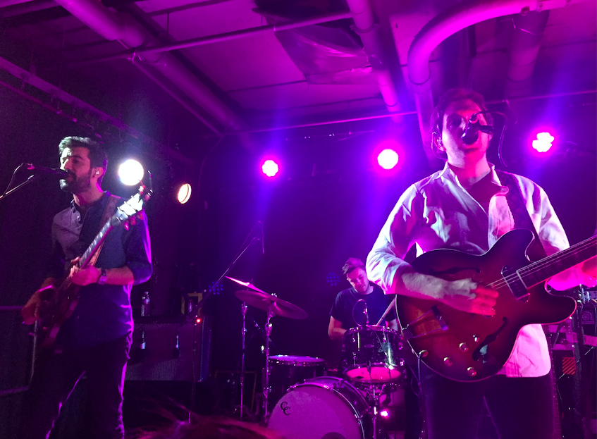 We Can Love: The Paper Kites at U Street Music Hall, 11/17