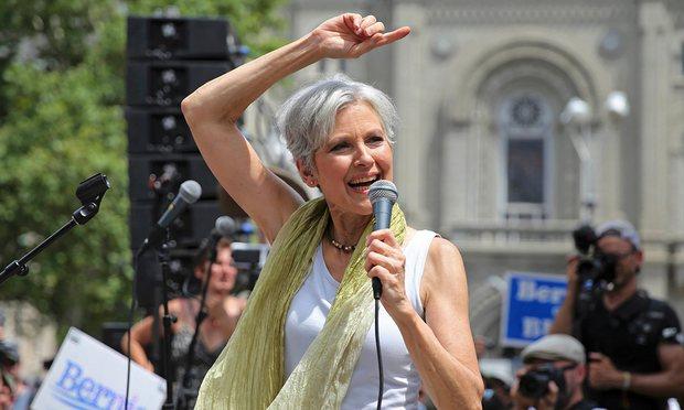 CV: Jill Stein's <i>circuits to the sun</i>