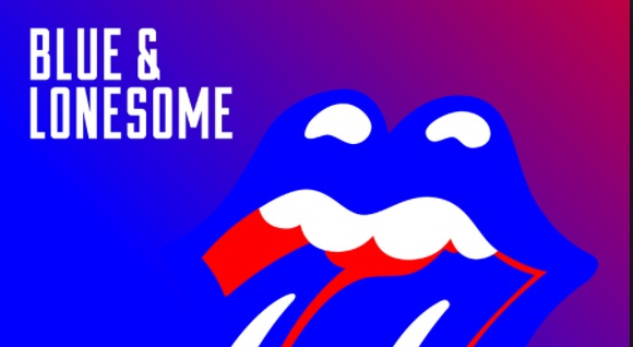 Critical Voices: The Rolling Stones, <i>Blue & Lonesome</i>