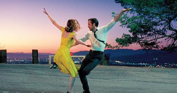<i>La La Land</i> Transcends Mere Dialogue