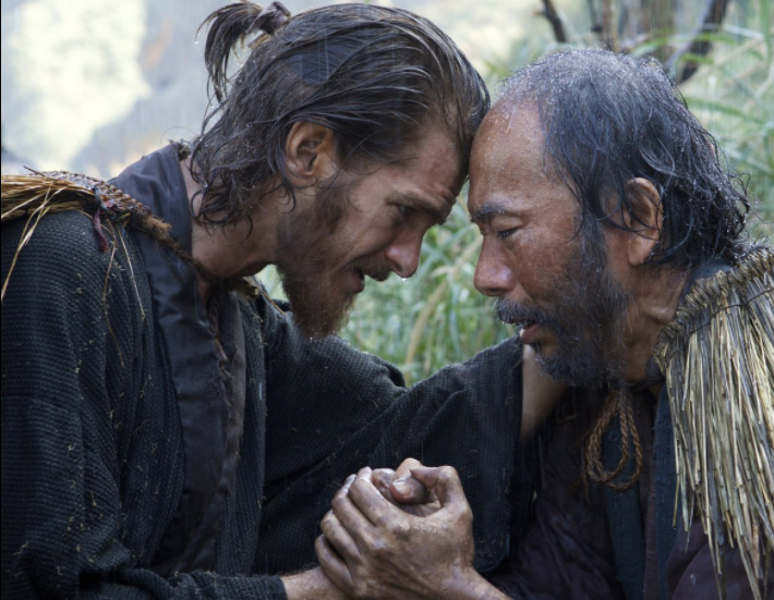 Scorsese's <i>Silence</i> Speaks Volumes