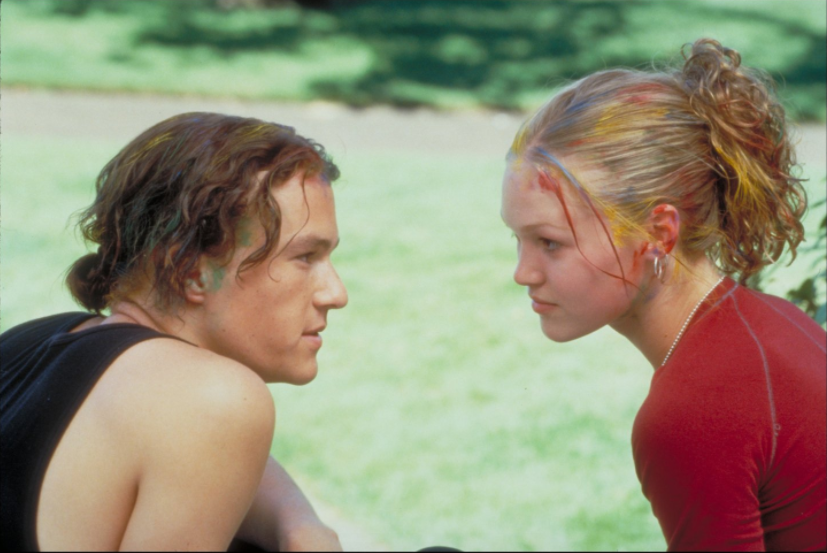 10 Things I Love About <i>10 Things I Hate About You</i>