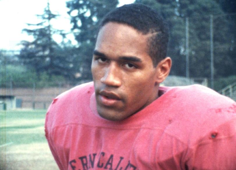<i>O.J.: Made in America</i> for Best Documentary
