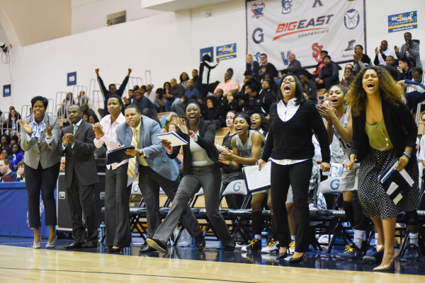 Righting the Ship: Women's basketball cruises past Seton Hall for second conference win
