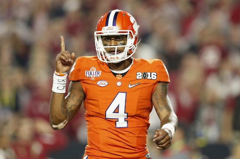 The Sports Sermon: Clemson vs. Alabama
