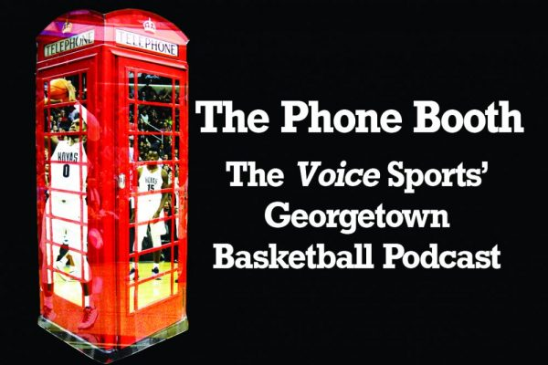 The Phone Booth: Trending Downward